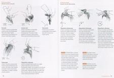 Printed page from Kampaukset (SanomaPro 2012)