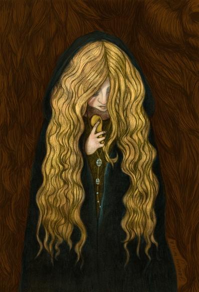 Goldilocks, 2015.