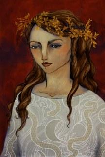 Digital painting (2013)