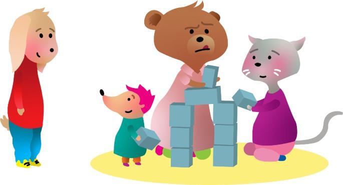 Resursstarka barn (Yh Novia 2021)